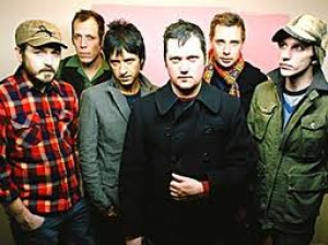 Modest Mouse to play Missoula in July