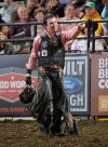 PBR: Yoga, talent have Triplett poised for bull-riding title