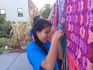 Head Start celebrates Native American culture