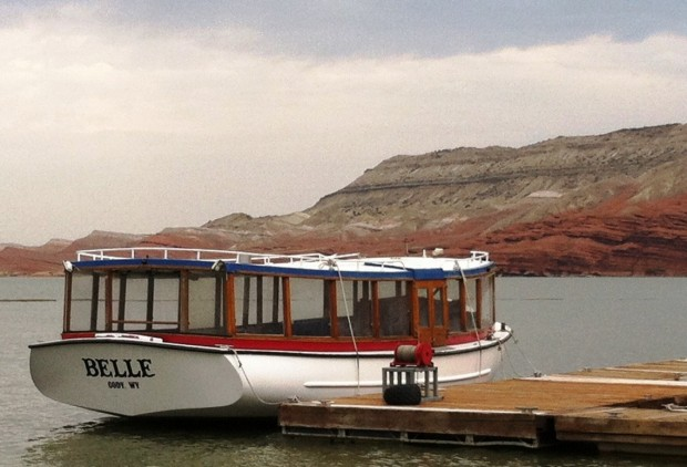 New boat for Montana fish wildlife and parks drawing results