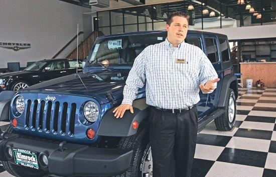 2 Billings Dealerships On Chopping Block In Restructuring