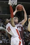 New Mexico needs big 2nd half to hold off Montana, 62-57