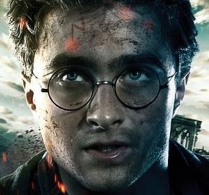 Interactive: Harry Potter's world