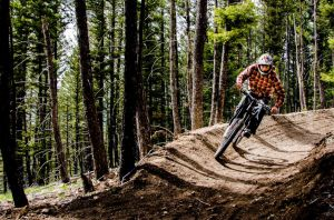 Towns, ski areas eye cyclists as business boosters
