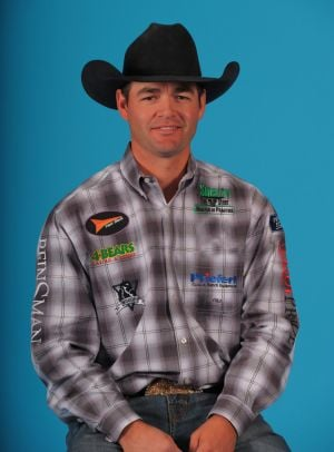 Second world title within Tryan's grasp at NFR