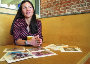 Bozeman artist sees her work as bringing humans, wildlife closer