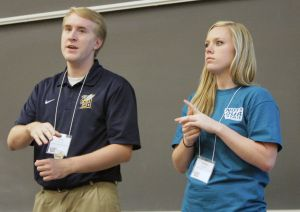 MSUB hosts third-annual Summit on Sexual Assault