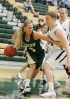 Haleigh Crnkovich of Rocky Mountain College