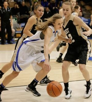 Skyview West Girls Basketball
