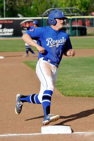 Royals advance to title game