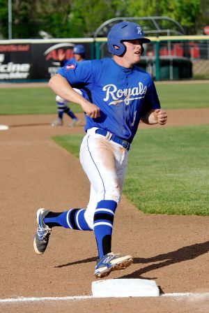 Royals, Dodgers advance to Legion baseball title games