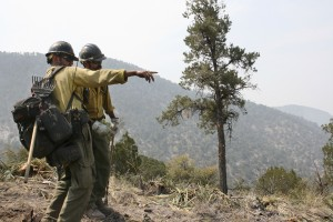 Feds consider regional challenges in fire planning