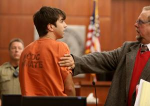 Kindergartner takes stand in trial of man charged with kidnapping, molesting him