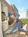 Veterans Affairs Community Outreach Clinic