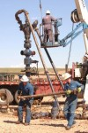 Getting Bakken oil out a big, complicated operation