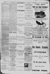 March 26, 1886, Daily Gazette page