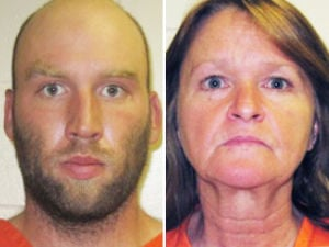 Suspects charged in Montana campground homicide