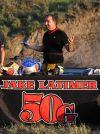 Flat track racer Jake Latimer