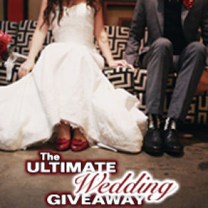 2014 Ultimate Wedding Giveaway Contest