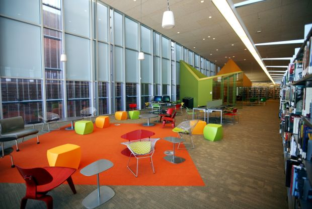 Billings Public Library Billings News Billingsgazette Com