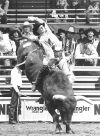 PBR: Bull-riding legend Murray recalls his final ride, on a cold night in Billings