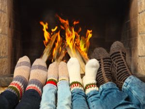 7 simple double-checks to keep your home warm and safe this winter