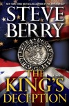 Betrayals abound in 'The King's Deception'