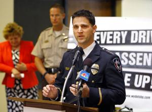 Police department asks for new headquarters, plans broad changes in 5-year strategic plan