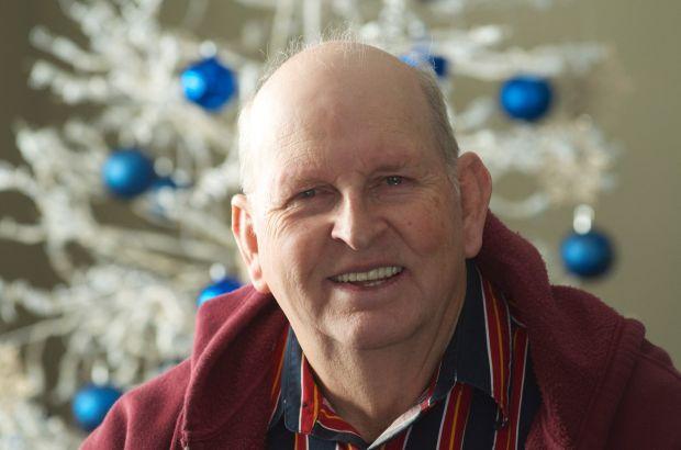 Faces of the boom: At 72, man having fun working in Bakken