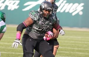 2014 Big Sky position rankings: Offensive line