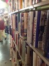 Friends of the Parmly Billings Library book sale