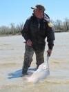 Paddlefishing season opens May 1, May 15