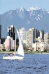Time nears for Olympics in Vancouver