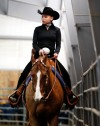 RMC freshman equestrian advances to IHSA national competition