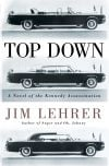 Book review: Jim Lehrer's JFK novel 'Top Down' lacks impact