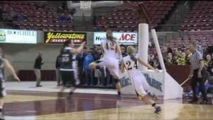 Miles City girls rally to beat Central in Eastern A semis