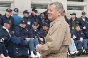 Democratic Sen. Baucus rules out 7th term