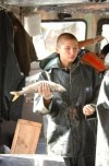 Students use Yellowstone Park fisheries program as classroom