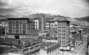 Butte at 150: Butte celebrates end to Prohibition in the '30s