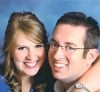 Christy Holman and Timothy Ingram
