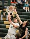 Rocky men get back on track with 80-69 win over Carroll