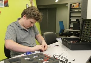 Mentoring program will aid youth at the Billings Library TECH Lab