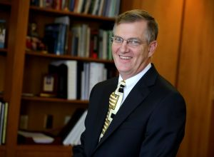 'This is a wonderful city': 1st day on the job for MSUB chancellor