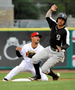 Billings Mustangs vs. Grand Junction Rockies