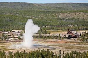 Glacier, other national parks consider entrance fee increases