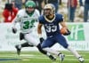 North Dakota Montana St Football