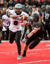 Eastern Washington too much for Grizzlies