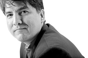 Storify: Sherman Alexie At Missoula's Festival of the Book