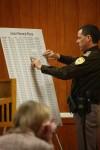 Deputy Ross Canen