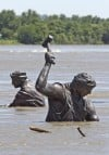 Missouri River management plan for 2012 released